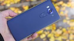 Đánh giá smartphone 2 màn hình LG V10
