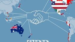 Công bố toàn văn Hiệp định đối tác xuyên Thái Bình Dương (TPP)