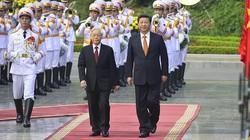 3 giải pháp then chốt  làm sâu sắc quan hệ Việt - Trung