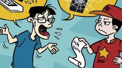 Hí họa: Mâu thuẫn khó giải của nhà mạng và người dùng 3G