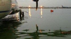 Đi tìm lời giải chống ngập sân bay Tân Sơn Nhất