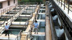 Năm 2018 có thêm nhà máy nước mặt  sông Hồng