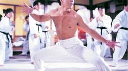 """Video phim: Màn đấu võ hay nhất trong """"Tinh Võ Môn"""""""