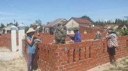 """Đổ xô xây nhà """"đón"""" dự án 4 tỉ USD"""