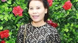 Mẹ Hồ Ngọc Hà đi sự kiện thay con gái