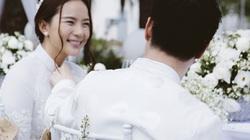 Lộ ảnh đính hôn của người đẹp Phan Như Thảo