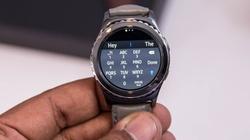 Video trải nghiệm các tính năng của Samsung Gear S2