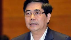 Bộ trưởng NN&PTNT nhận khuyết điểm trước Quốc hội