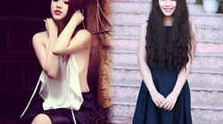 """""""Hotgirl cảnh nóng"""" Linh Miu mặc kín bưng vẫn đẹp"""