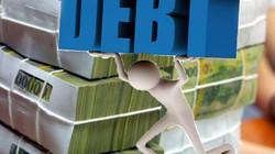 """Bộ Tài chính: """"Vay nợ để trả nợ"""" không làm cho nợ ngày càng tăng"""