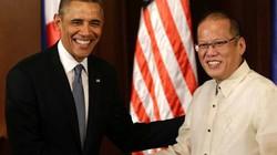 Tổng thống Mỹ Obama công du châu Á: Biển Đông - hồ sơ nóng bỏng