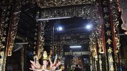 Ngắm ngôi chùa cổ hơn 200 tuổi ở Sài Gòn trước giờ trùng tu