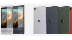 BlackBerry Vienna chạy Android lộ diện