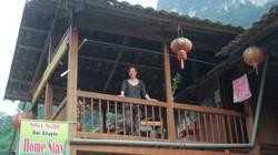 Du lịch homestay ở bản Tày bên hồ Ba Bể