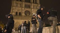 Cảnh sát Pháp bỏ lọt kẻ khủng bố thứ 8 như thế nào?