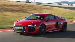 Audi R8 thế hệ thứ 2, lựa chọn của Iron Man - Tony Stark