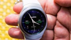 """Đánh giá Samsung Gear S2: Dáng đẹp, thiết kế xoay siêu """"độc"""""""