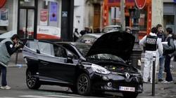 Phát hiện còn kẻ tấn công thứ 9 vụ khủng bố Paris