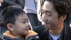 Khủng bố ở Paris: Cha con gốc Việt khiến nhiều người bật khóc