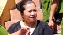 Vợ bí thư xã giết người xù nợ lãnh thêm án tù