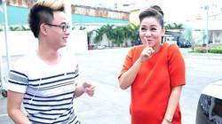 Những sao Việt mặn mà với nghề giáo