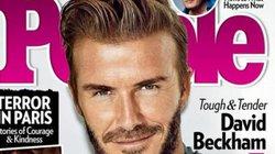 """Lộ diện """"người đàn ông đương đại quyến rũ nhất 2015"""""""