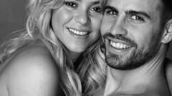 Pique và Shakira bị lộ clip sex?