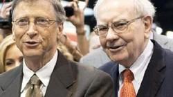 Giới siêu giàu trên thế giới đang ngại rút tiền đi từ thiện?