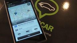 Hà Nội: Đề nghị khống chế số lượng xe như Uber, Grab