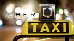 """""""Uber và Grab có thể khiến taxi truyền thống phá sản"""""""
