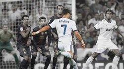 Clip: Top 10 bàn thắng đẹp nhất trong lịch sử El Clasico