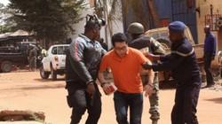 Cận cảnh lực lượng đặc nhiệm giải cứu 170 con tin ở Mali