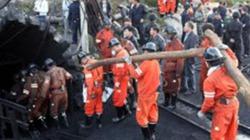 21 người thiệt mạng vì cháy mỏ than ở Trung Quốc