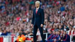 HLV Wenger nói gì sau thất bại của Arsenal?