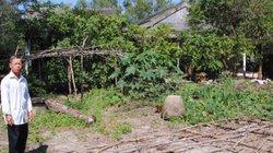 """Thừa Thiên - Huế: Hàng chục hộ dân khốn khổ bởi sống """"treo"""""""