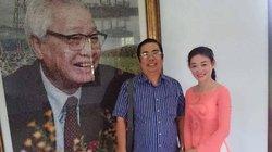 """Về Khu tưởng niệm """"lòng dân"""" của cố Thủ tướng Võ Văn Kiệt"""