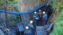 Chưa khởi tố vụ sập hầm than làm 3 người chết ở Hòa Bình