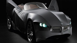 Những mẫu xe có thiết kế kỳ quặc nhất hành tinh
