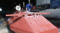 Doanh nhân Thái Bình sẽ chạy thử tàu ngầm Hoàng Sa ở hồ