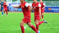"""Kết quả, BXH: U21 Việt Nam """"hẹn"""" U21 HAGL ở bán kết"""