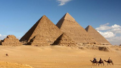 Vì sao các kim tự tháp vẫn mãi chứa đựng bí ẩn?
