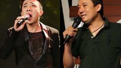 Giọng hát như ca sĩ của 4 danh hài Việt