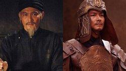 3 nam diễn viên duyên nhất phim cổ trang Việt