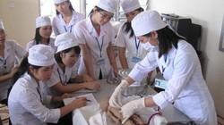 Giám sát đào tạo y, dược tại một số trường dân lập