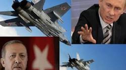 Nga trừng phạt kinh tế Thổ Nhĩ Kỳ: Ai thiệt hại hơn?