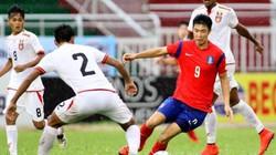 Xem trực tiếp U19 Hàn Quốc vs U21 Singapore