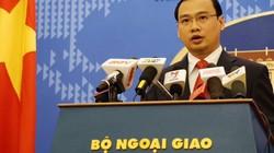 Làm rõ tin tàu quân sự Trung Quốc vây ép tàu Việt Nam
