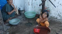 40.000 tỷ đồng đầu tư nước sạch, vệ sinh nông thôn