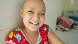 Ước mơ làm tiếp viên hàng không của cô bé ung thư