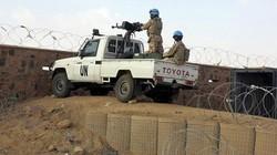 Căn cứ LHQ ở Mali bị nã đạn cối, 3 người thiệt mạng